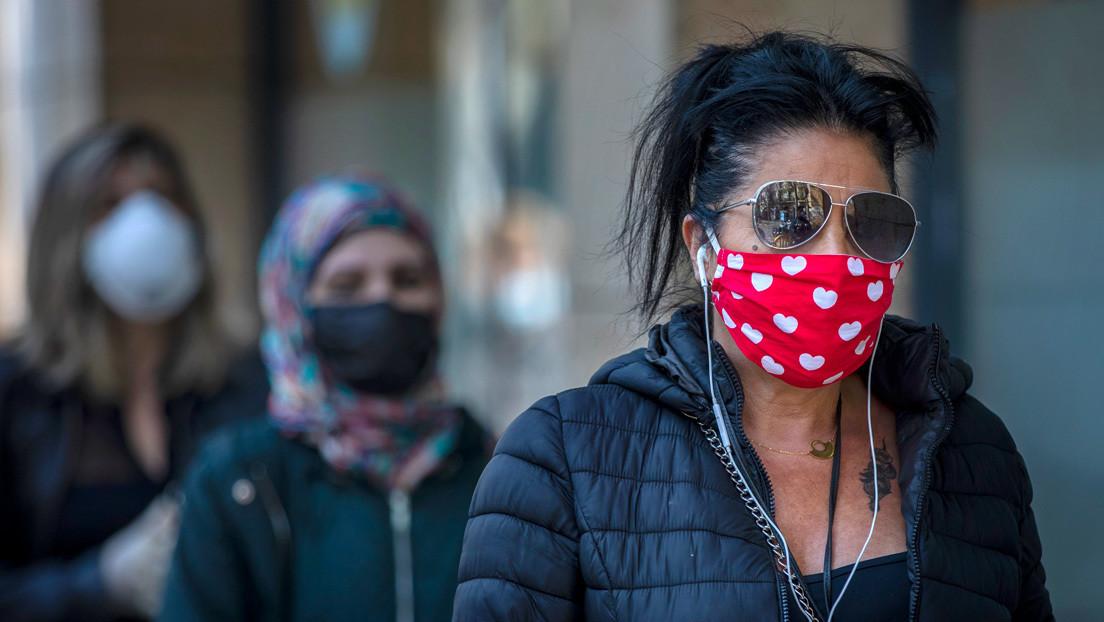 """""""Ha sido heroica"""": El jefe de la misión de la OMS a España alaba la respuesta de este país ante la crisis del coronavirus"""