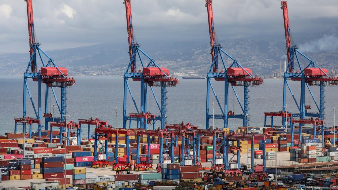La Organización Mundial del Comercio pronostica una caída del comercio global de hasta un 32 % este año por el coronavirus