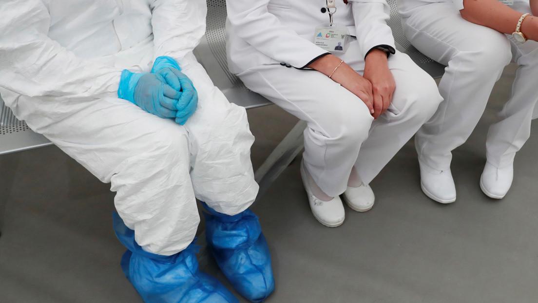 No todo son aplausos: las agresiones a trabajadores de la salud en México, Argentina o Colombia por temor al contagio