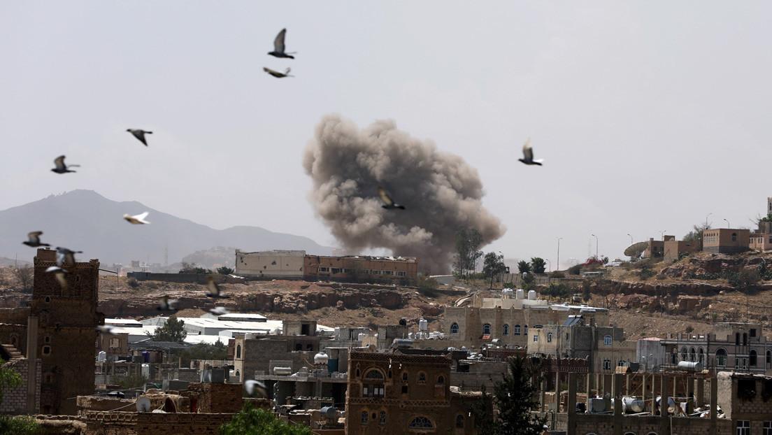 La coalición internacional liderada por Arabia Saudita inicia este jueves el cese al fuego en Yemen