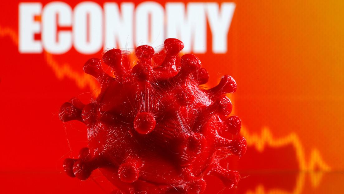 El coronavirus hunde en recesión a las dos mayores economías de Europa