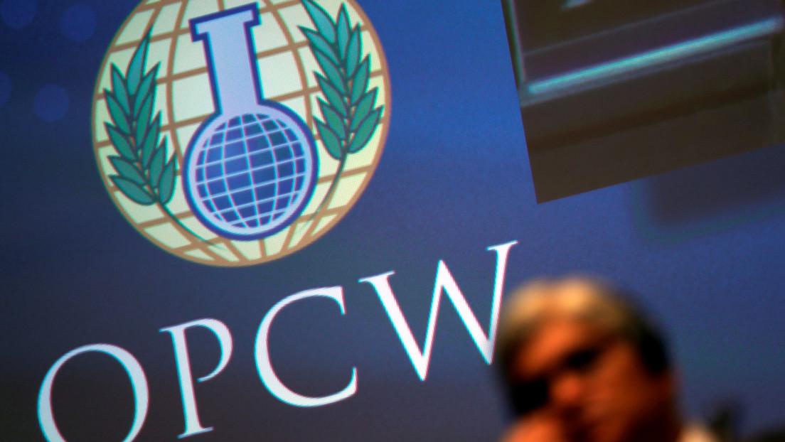 La OPAQ responsabiliza a la Fuerza Aérea de Siria de tres ataques químicos perpetrados en el país en 2017