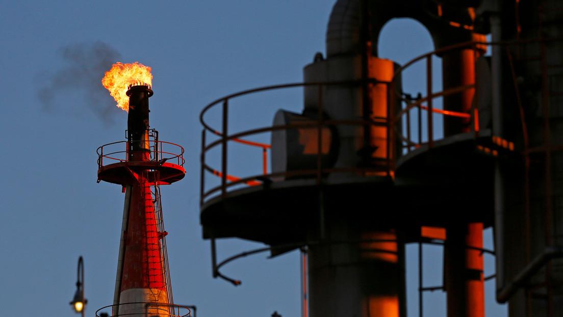 El precio del crudo Brent supera los 36 dólares por barril ante la expectativa de un acuerdo de la OPEP+