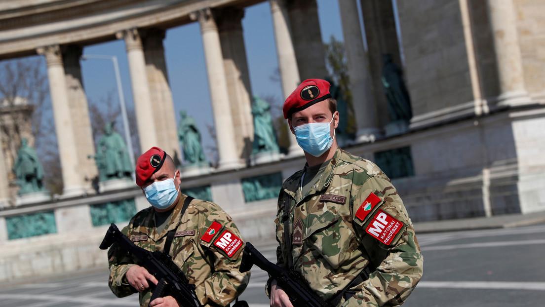 Hungría prorroga indefinidamente la cuarentena por la pandemia de covid-19