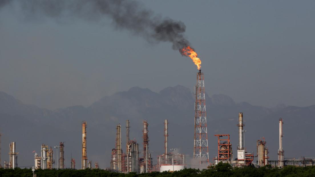 """Arabia Saudita: """"Todo el acuerdo de la OPEP+ depende de que México lo acepte"""""""