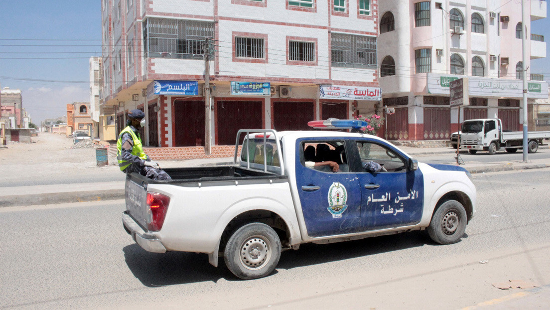 La coalición liderada por Arabia Saudita da tregua a la guerra en Yemen como respuesta a la pandemia de covid-19