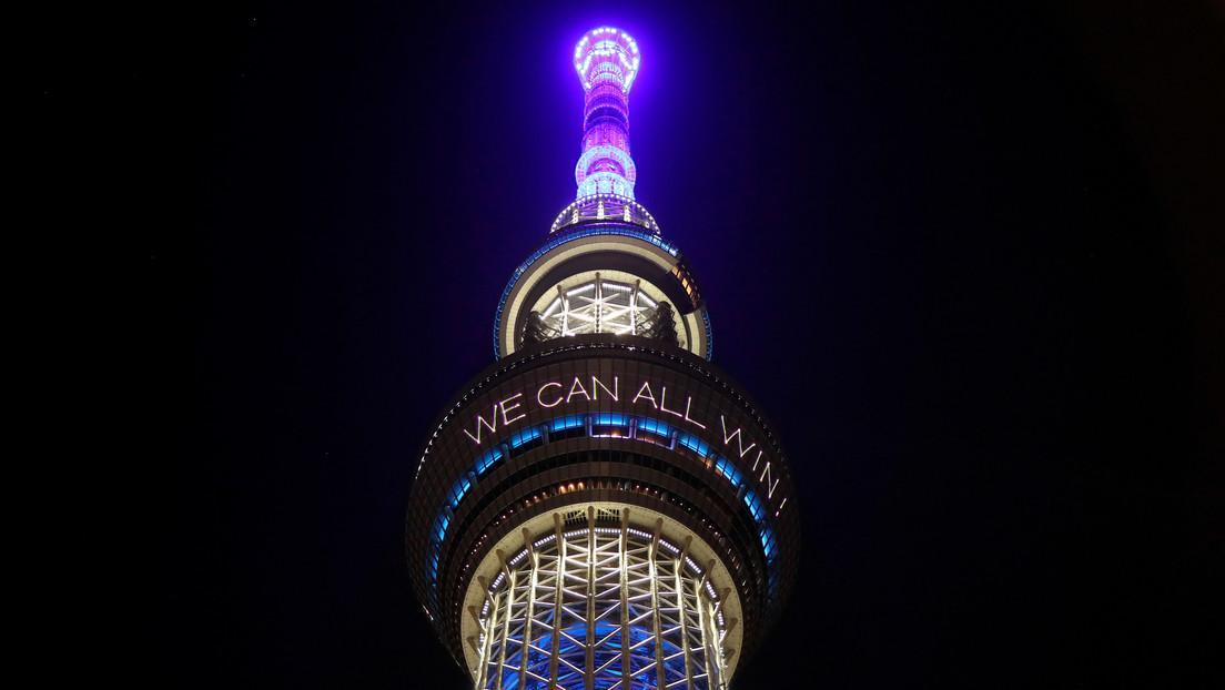 Científicos japoneses confirman de nuevo la teoría de la relatividad de Einstein en un rascacielos de Tokio