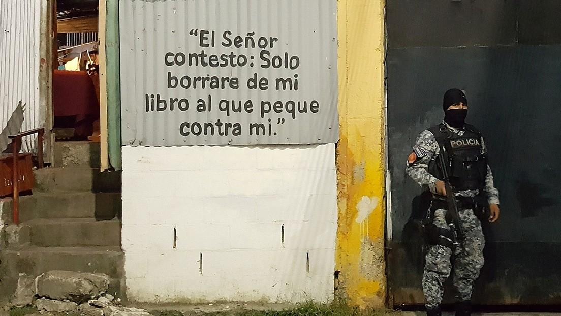 Cómo las pandillas MS-13 y Barrio 18 se están convirtiendo en actores clave contra la epidemia del coronavirus en El Salvador