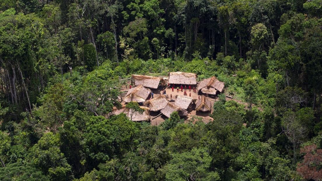Un adolescente de 15 años infectado con covid-19 se convierte en la primera víctima mortal entre los pueblos indígenas en Brasil