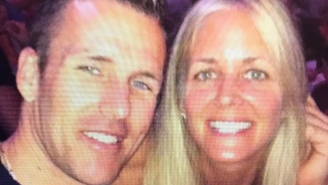 La Policía logra arrestar a un hombre acusado de asesinar a su esposa gracias a unos mensajes sobre la infección con coronavirus de la mujer