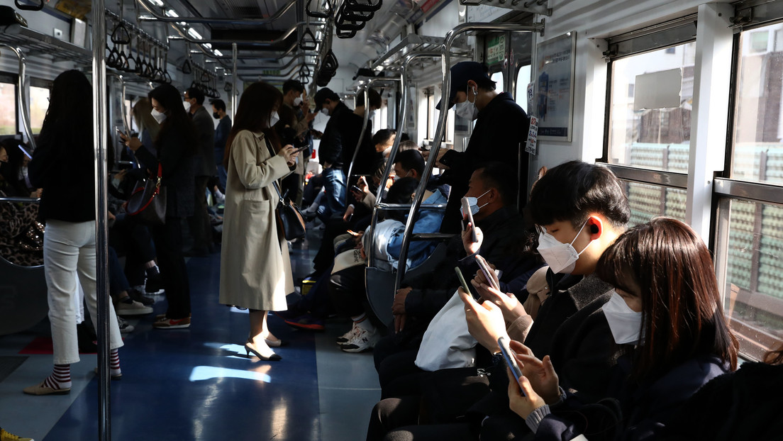 Corea del Sur impondrá pulseras electrónicas para los que violen la cuarentena por coronavirus