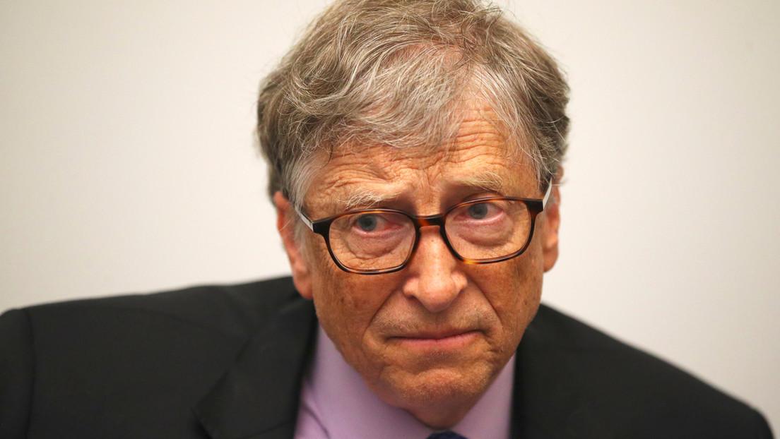 """Bill Gates critica a los líderes mundiales por su poca preparación para la pandemia y advierte que ahora """"nos encontramos en territorios inexplorados"""""""