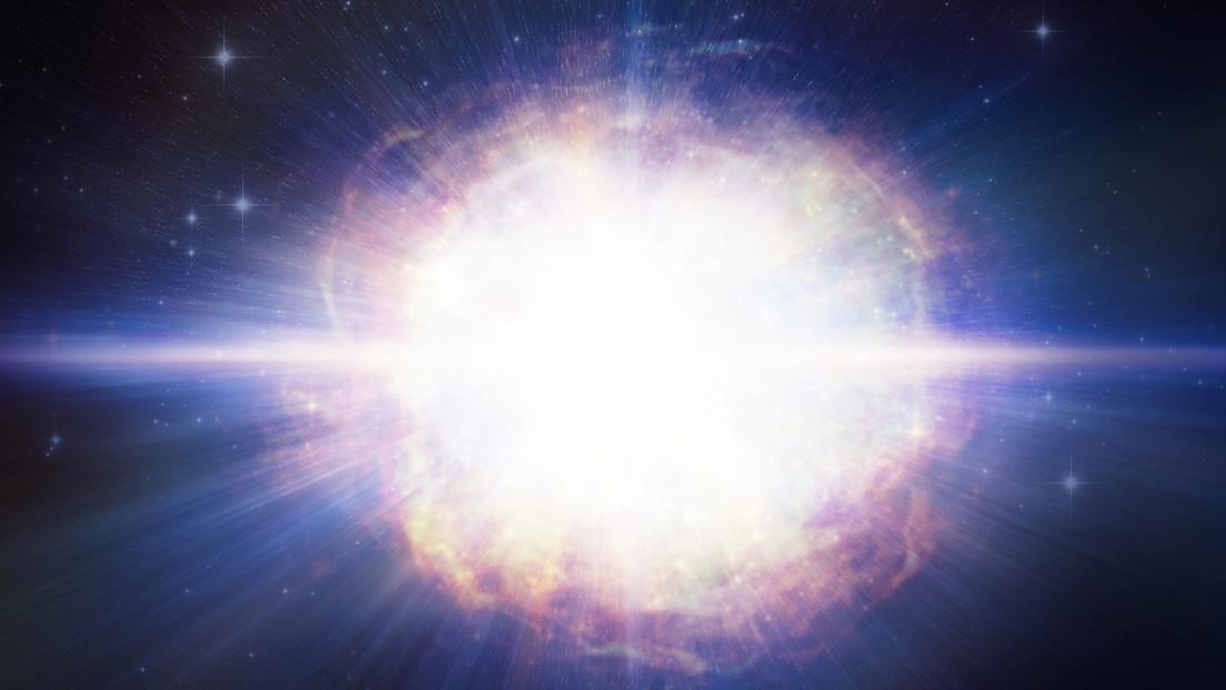 Astrónomos descubren la supernova más brillante jamás registrada