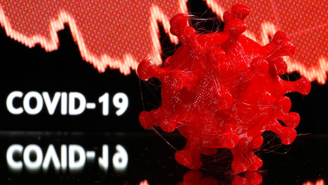 Científicos trazan las primeras rutas de expansión del covid-19 por el mundo
