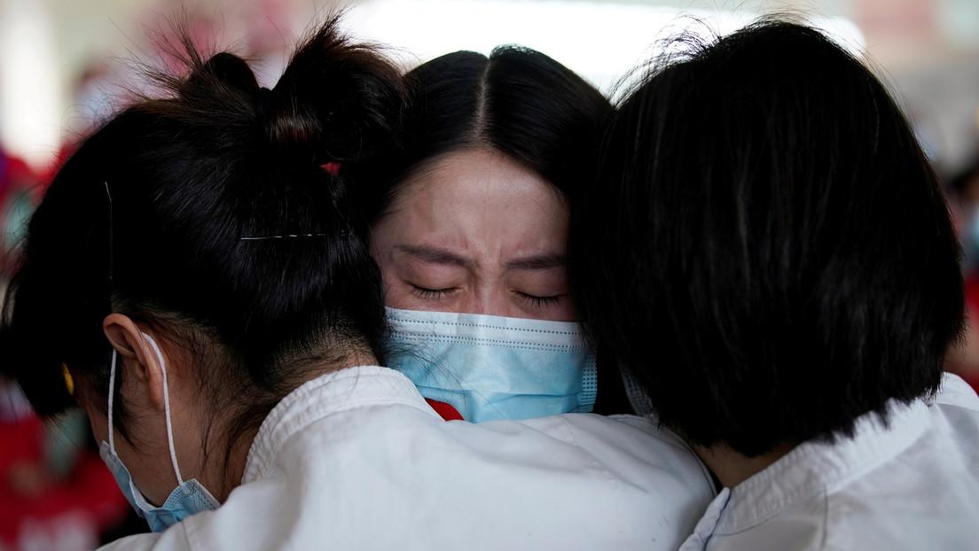 En China predicen una nueva ola del covid-19