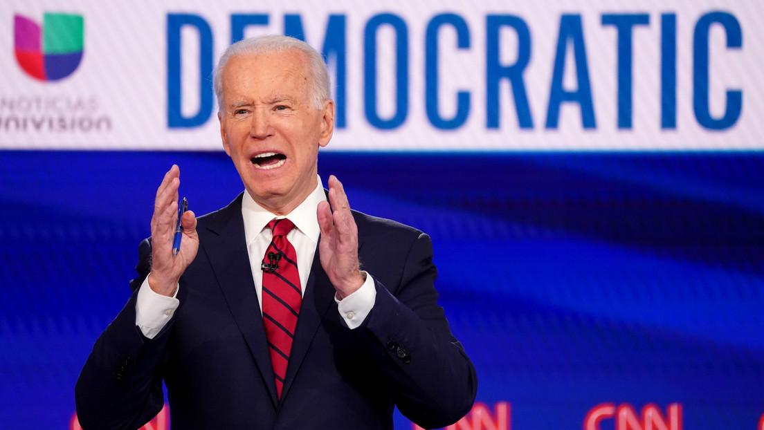 Joe Biden será el rival demócrata de Trump: ¿Le jugarán a favor el coronavirus y Michelle Obama para ganar las elecciones?