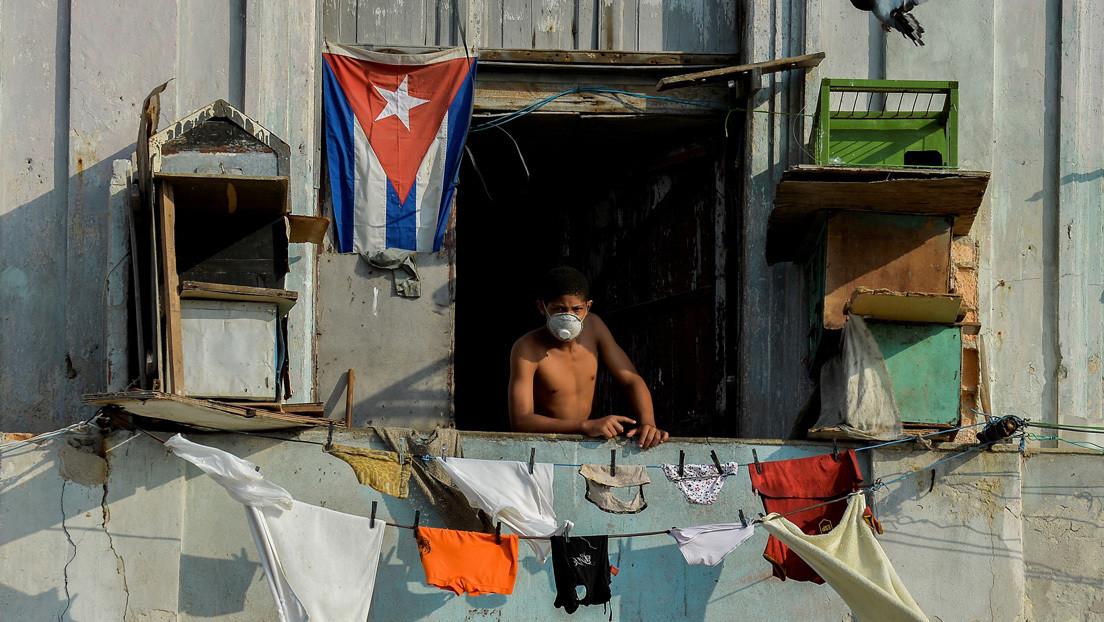 Cuba suma 27 muertes por COVID-19 y 862 casos confirmados