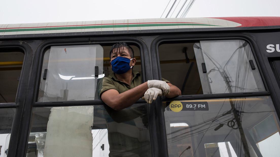 Qué es la 'muerte civil' que aplicará Perú a quienes no paguen las multas por saltarse la cuarentena