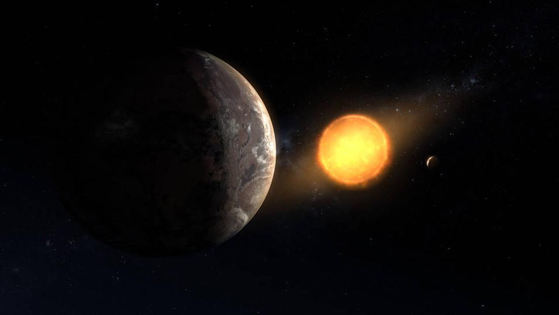 Encuentran un exoplaneta similar a la Tierra oculto en los datos del telescopio Kepler de la NASA