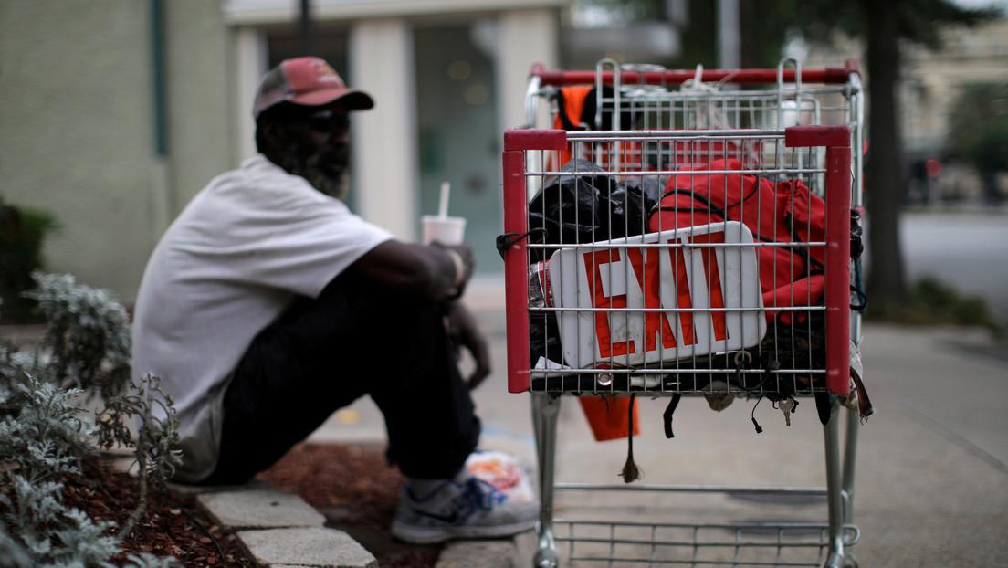5,2 millones de parados más en una semana: EE.UU. pierde 22 millones de empleos por el coronavirus
