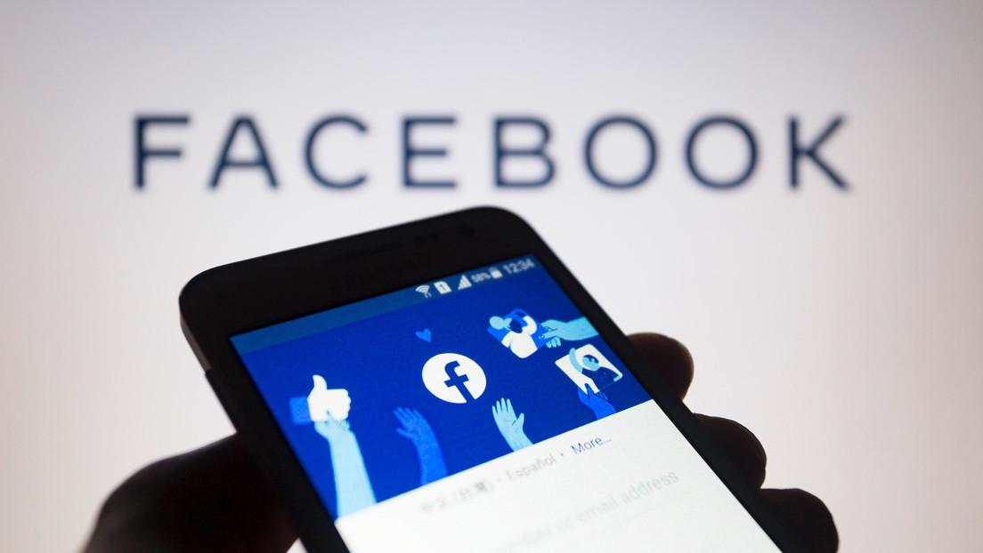 Facebook crea una red espejo con bots en lugar de usuarios para detectar deficiencias