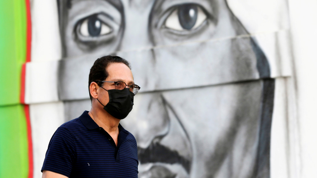 Arabia Saudita promete 500 millones de dólares para combatir la pandemia a nivel mundial