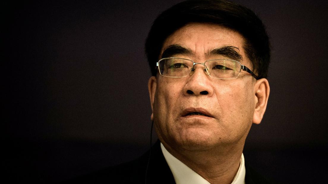 El 'titán' del petróleo chino cree que el mundo generará hostilidad hacia Pekín tras la pandemia