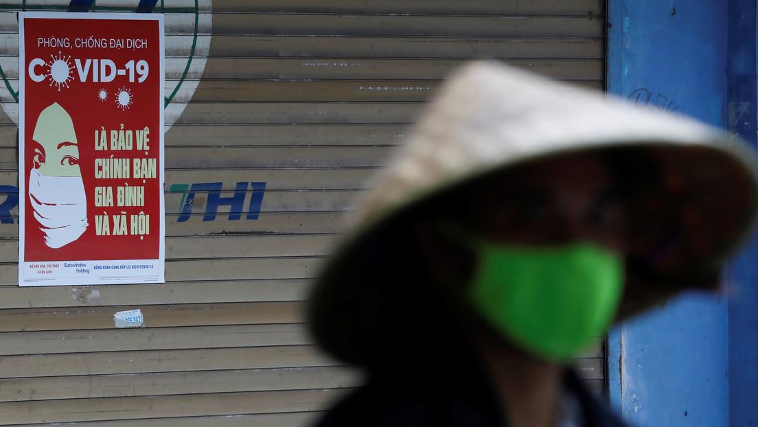 """""""Diplomacia de coronavirus"""" y alternativa frente a China: este es el probable """"gran ganador postpandemia"""""""