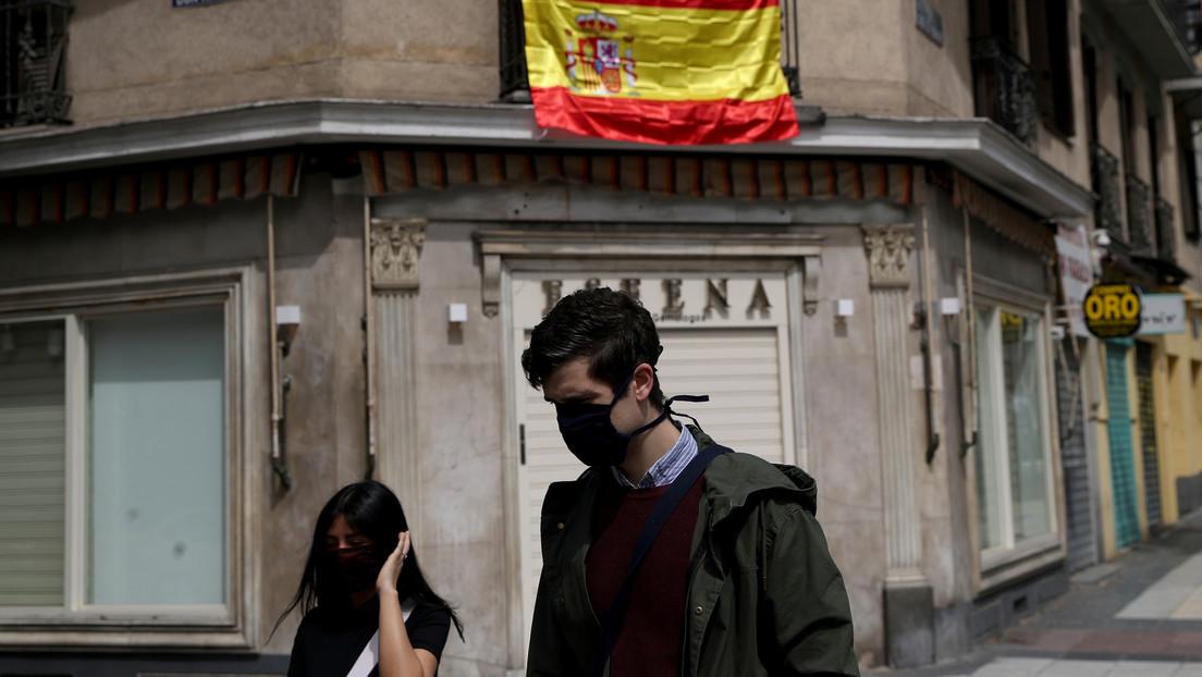 Pedro Sánchez solicitará extender el estado de alarma en España hasta el 9 de mayo