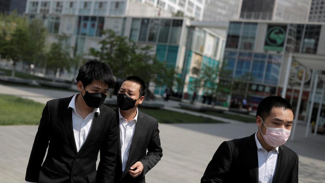 Abogados de EE.UU. demandan a China por billones de dólares, acusándola de negligencia en el estallido de la pandemia