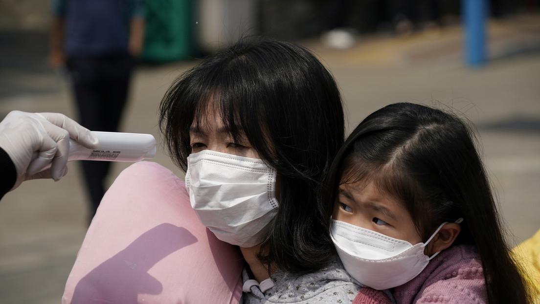 En Corea del Sur recaen al menos 163 pacientes por covid-19: ¿Por qué se infectan de nuevo los recuperados?
