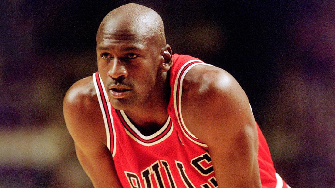 Michael Jordan recuerda el problemático pasado de Chicago Bulls, marcado por las drogas