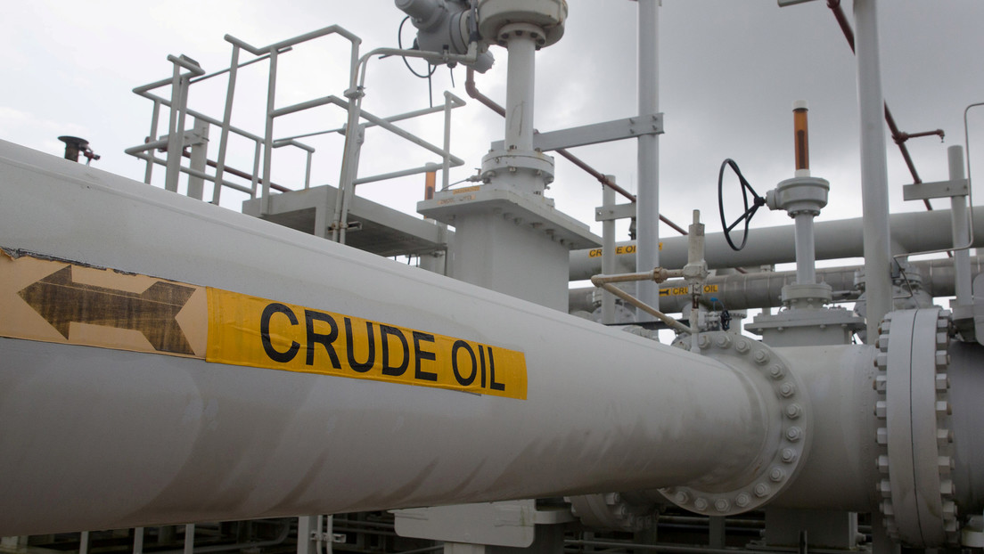 Cientos de petroleras estadounidenses podrían ir a la quiebra tras volverse negativo el precio del WTI