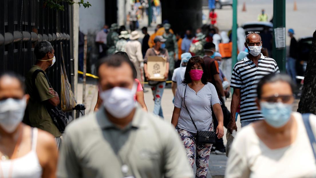 Venezuela confirma un nuevo fallecido por coronavirus y totaliza 10 decesos y 285 contagios