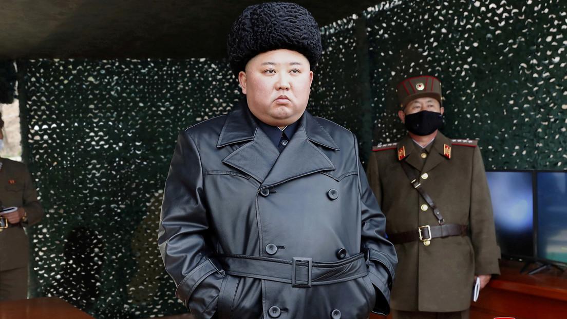 """Reportan que Kim Jong-un """"está en grave peligro"""" tras una cirugía pero en Corea del Sur y China no ven señales inusuales respecto a su salud"""