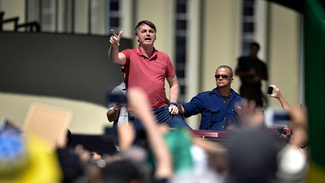 Supremo Tribunal Federal de Brasil autoriza investigar actos prodictadura en los que participó Bolsonaro
