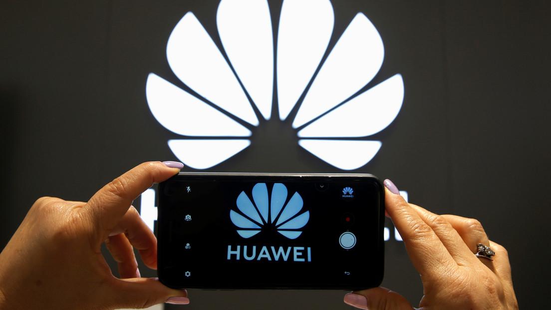 FOTO: Huawei vuelve a usar imágenes de una cámara réflex de 3.000 dólares para promocionar sus teléfonos
