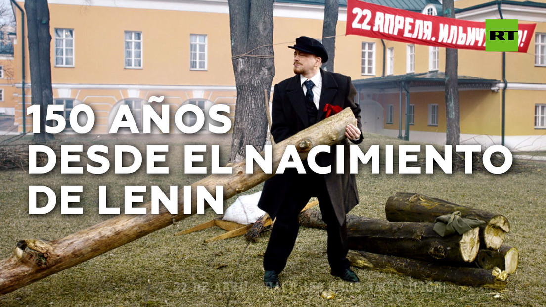 Lenin en 'subótnik': algunas obras tendrán que esperar