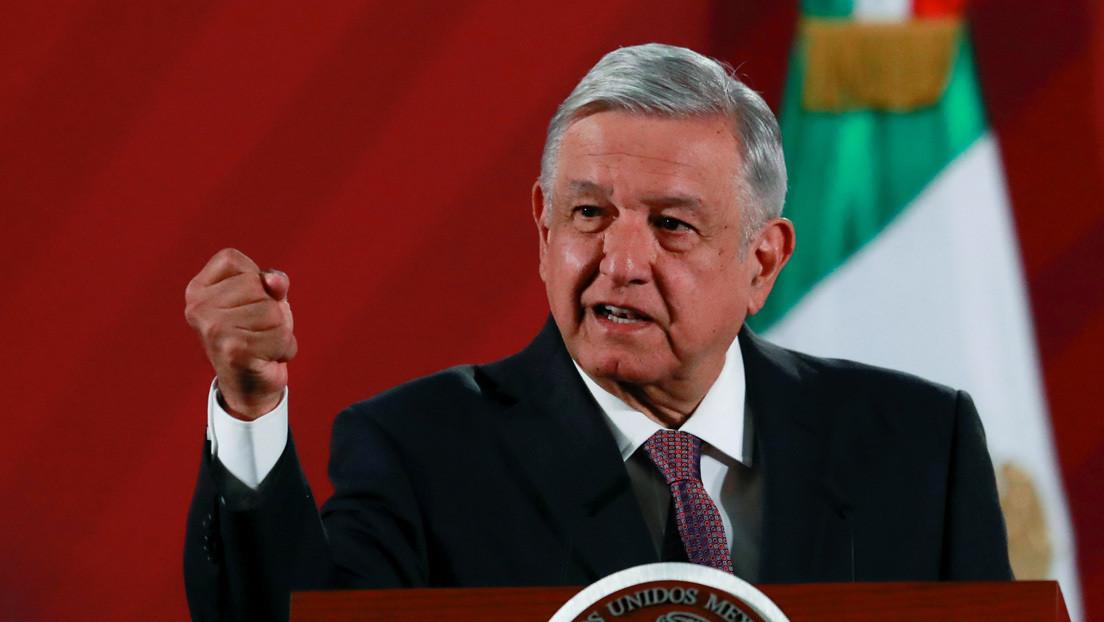 """México recortará la producción y """"cerrará la válvula"""" de explotación de nuevos pozos ante la caída de los precios"""