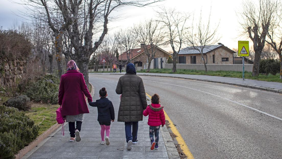 ¿Qué pasa con los niños en España? Seis semanas de estricto confinamiento llegan a su fin para 8 millones de menores