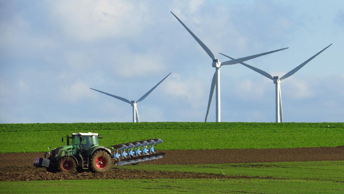 El sector de la energía renovable promete casi 100 billones de dólares de impulso a la economía tras la crisis del coronavirus