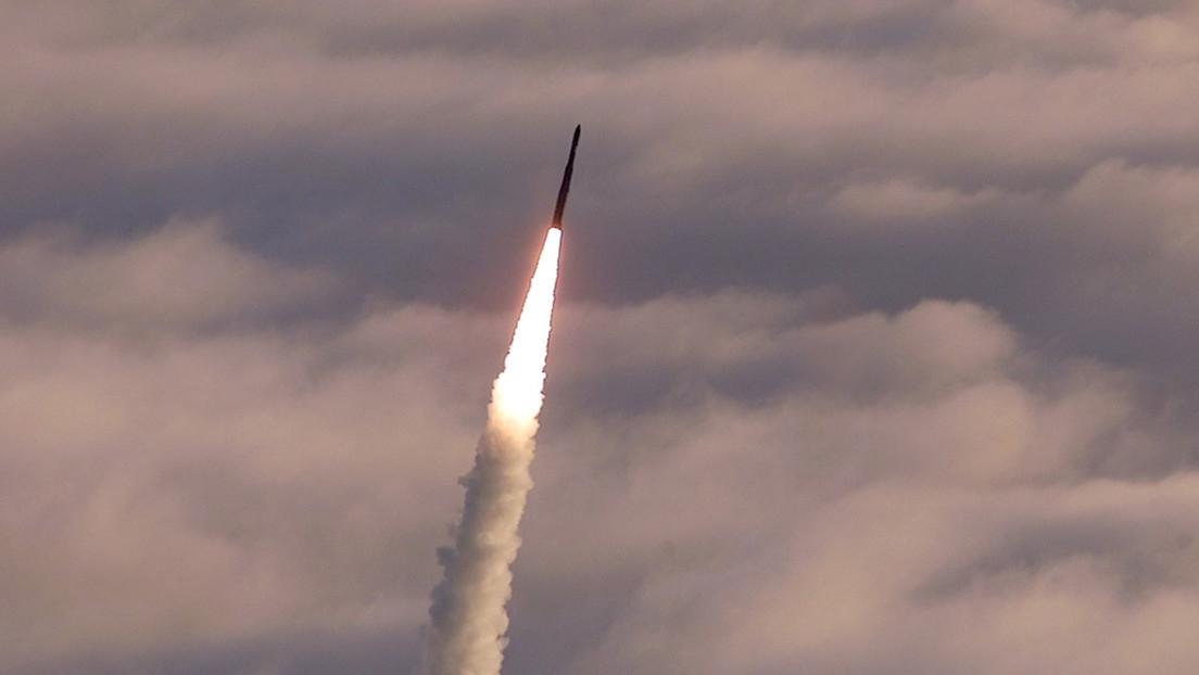 """Subsecretaria de Defensa califica la modernización de la tríada nuclear de EE.UU. como su """"primera prioridad"""""""
