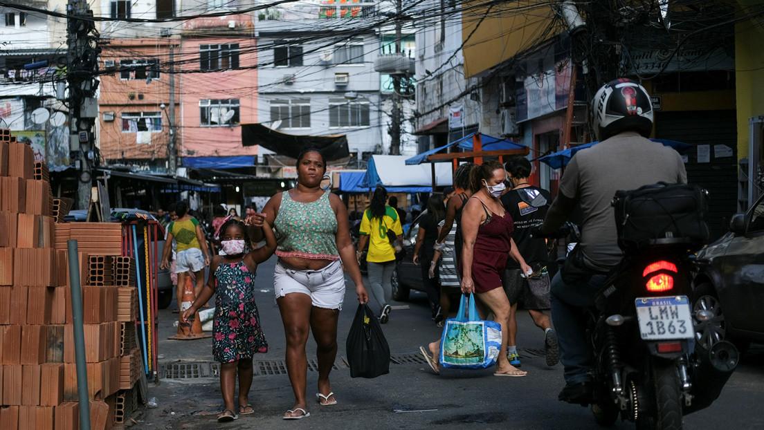 La discriminación racial del coronavirus en Brasil: por qué la población negra sufre mayor letalidad