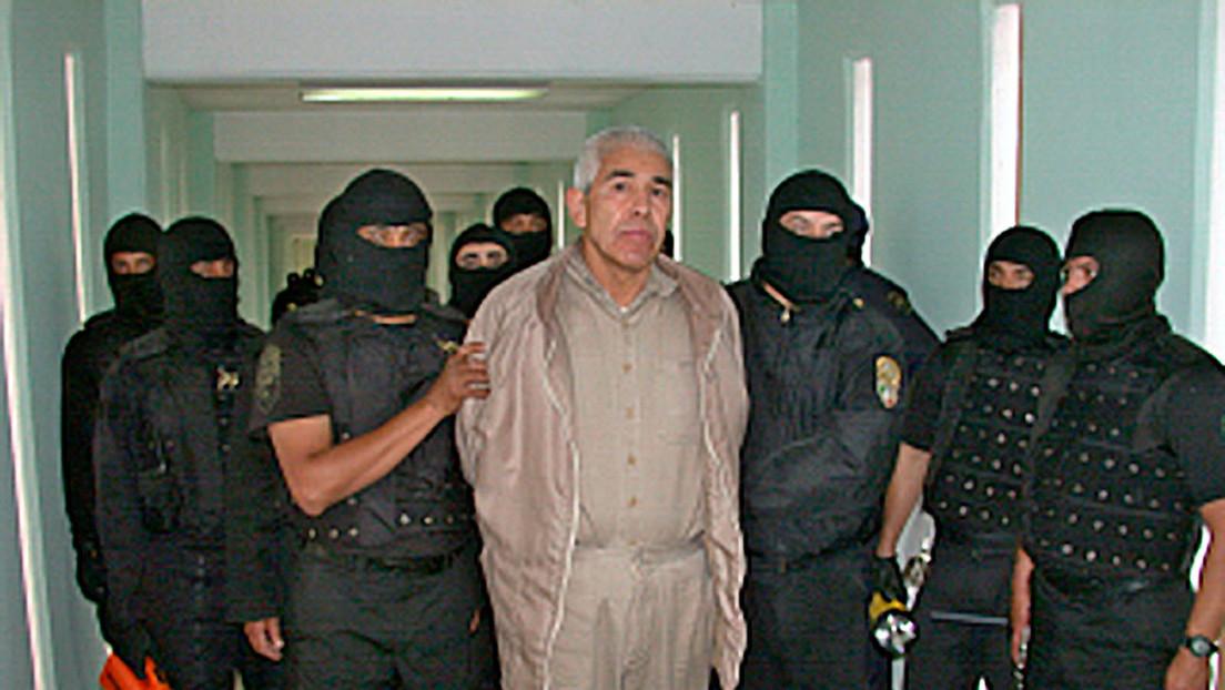 El mexicano Rafael Caro Quintero, el 'Narco de los Narcos', presenta prueba desde la clandestinidad para evitar extradición a EE.UU.