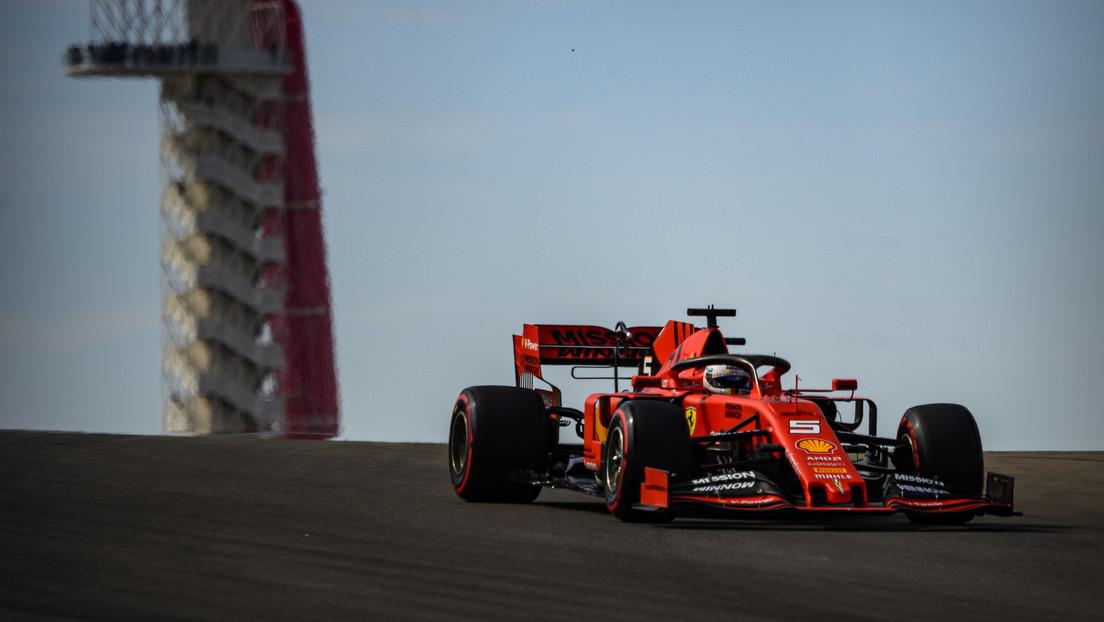 El director de Ferrari advierte que la escudería podría abandonar la Fórmula 1 por discrepancias para afrontar la crisis del covid-19