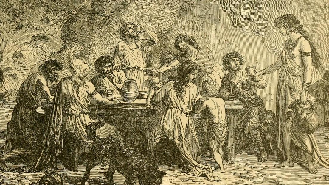 Hace 8.000 años había ya diversidad de tradiciones culinarias en el norte de Europa