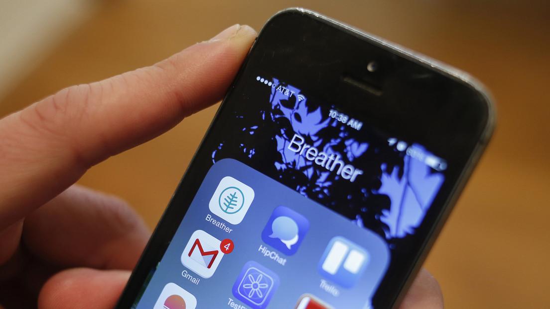 Un defecto de seguridad en el iPhone habría permitido a piratas informáticos robar datos