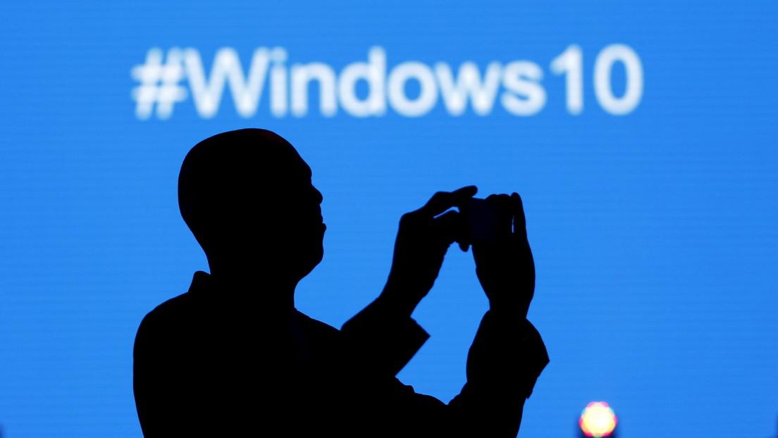Advierten que la última actualización de Windows 10 puede provocar en las computadoras la temida 'pantalla azul de la muerte'
