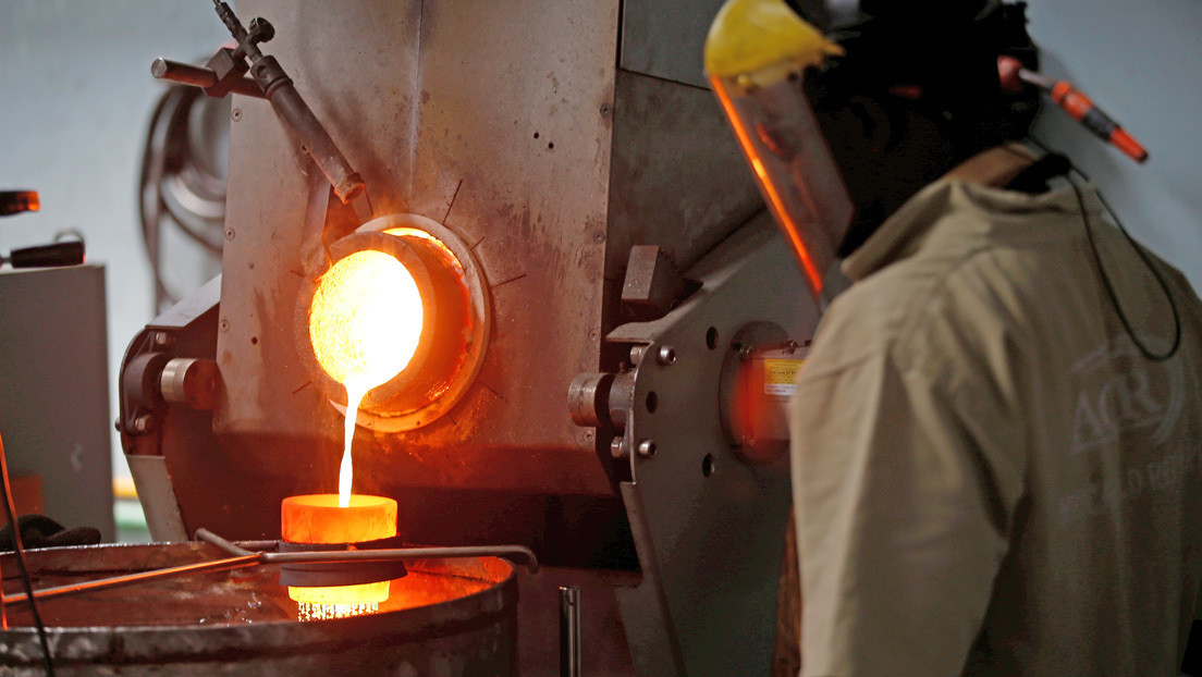 """Corredor de bolsa veterano estima que es tiempo de invertir en oro porque """"las minas de oro ahora son literalmente 'minas de oro'"""""""