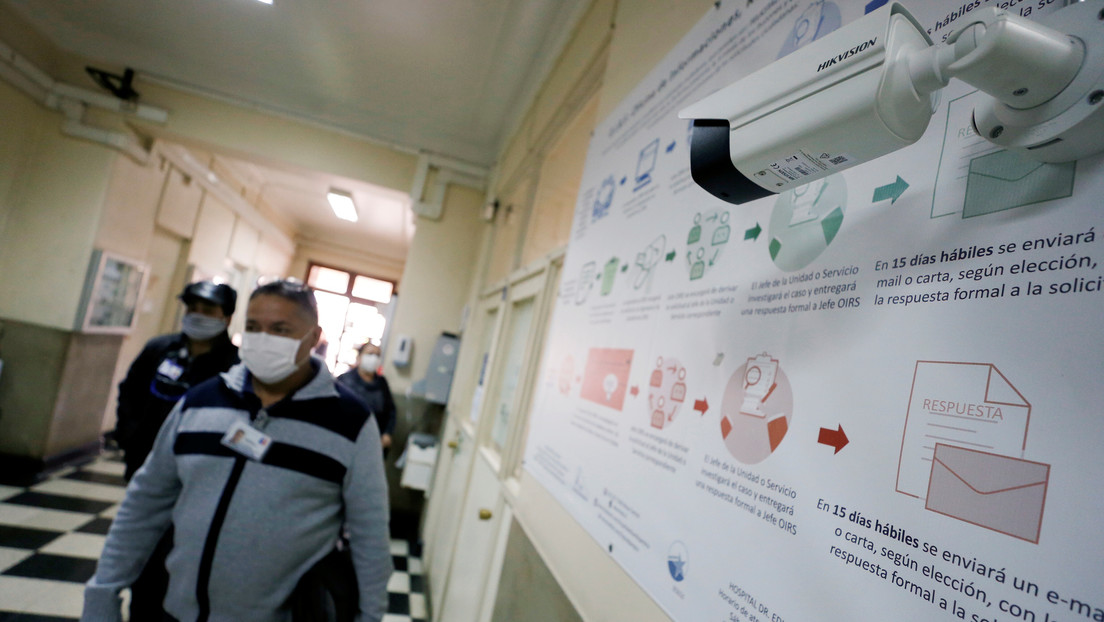 Covid-19 en Chile: 12.858 casos totales y 7 nuevos fallecidos